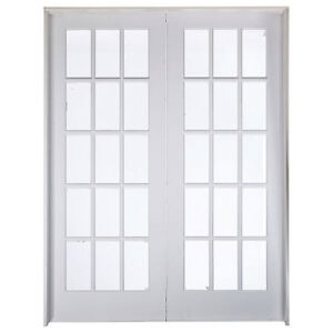 Wanted - French doors