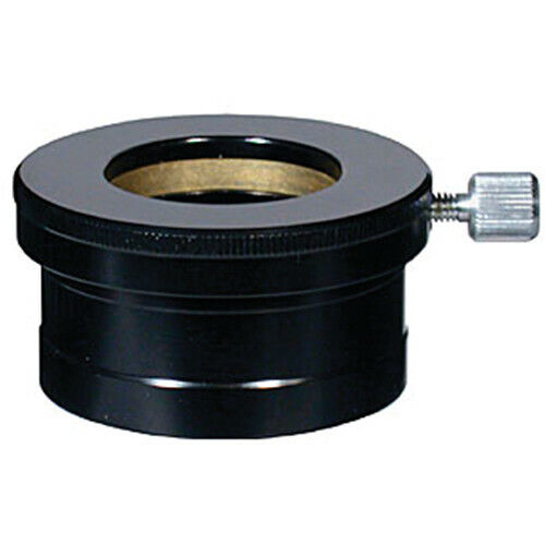 """NEW! Tele Vue 2"""" to 1.25"""" Low Profile Flat Top Adapter: ACF-2125"""