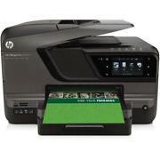 HP Officejet Pro 8600 Plus E-all-in-one