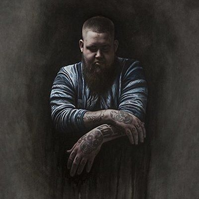 RAG N BONE MAN 'HUMAN' Double VINYL LP (2017)