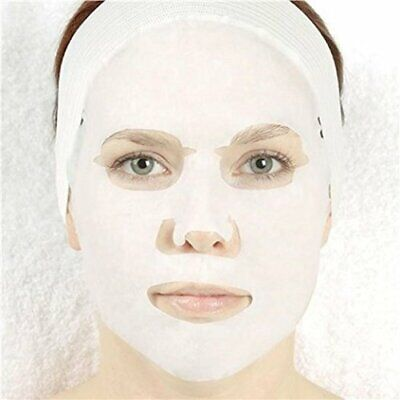 skin and body facial mask chocolate mask