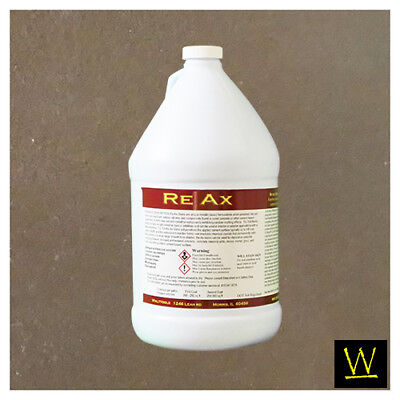 Walttools Re-ax Reactive Concrete Stain 1 Galvintage Brown 12 Colors Available