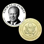Gerald Ford Coin