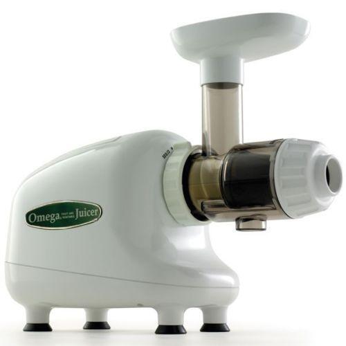 Best Masticating Juicers For Home : Omega Juicer 8003 eBay