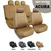 Acura Seat Covers