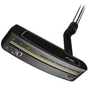 Never Compromise Putter