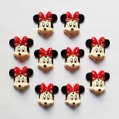 Bows Resin Flatbacks