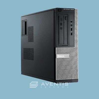 DELL OptiPlex 9020 from Aventis Systems
