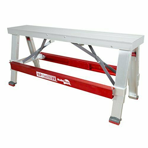 BENCH DRYWALL 18-30IN H