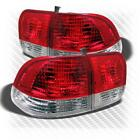 1998 Honda Civic 4DR Tail Lights