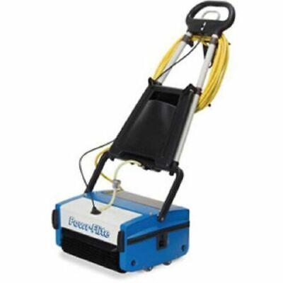 Powr-flite Pfmw14 14 Multiwash Micro-automatic Scrubber Floor Cleaner