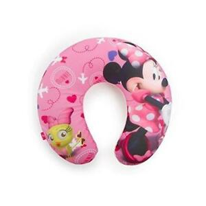 Heys Disney Minnie Mouse Kids' Travel Pillow New