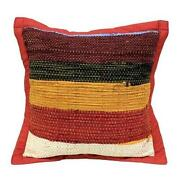 Burgandy Cushion Covers