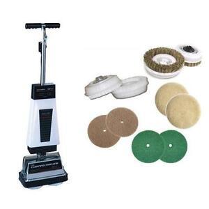 Floor Machine Cleaning Equipment Supplies EBay - Residential floor buffer machines