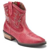 Ariat Red Boots