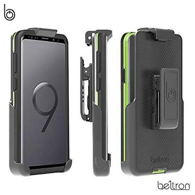 New Belt Clip Holster for The Lifeproof Fre Case Galaxy S9+ S9 Plus Beltron ()
