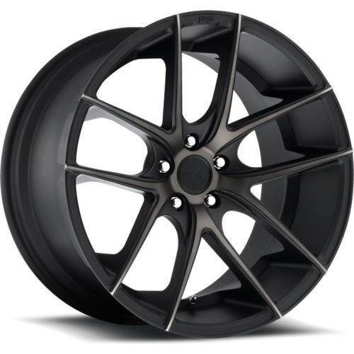 Acura ZDX Rims: Wheels