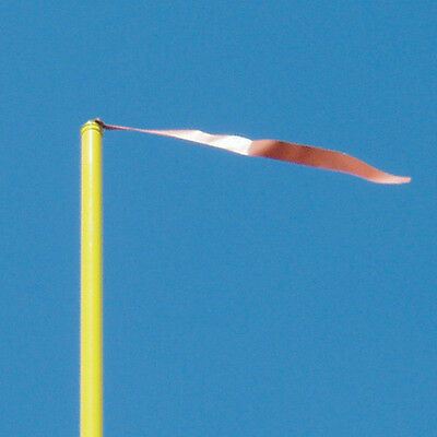 Goal Post Wind Direction Flags 4