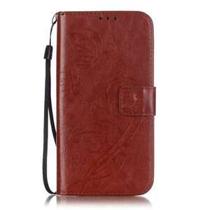 Samsung Galaxy S7 Edge Luxury Leather Wallet Case