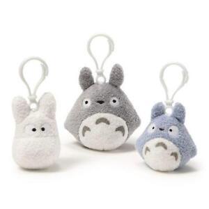 Blue Totoro Plush 89ea7071a96a