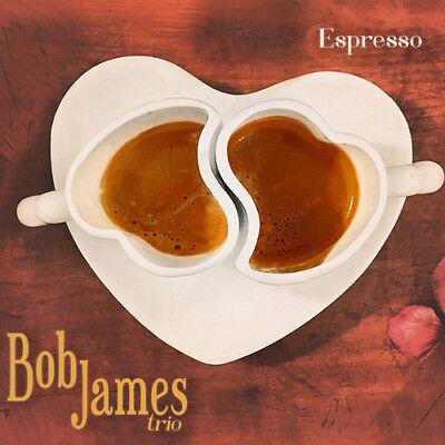 Bob James - Espresso [New Vinyl] Bonus Tracks, Gatefold LP Jacket, 180 Gram, (Espresso Vinyl)
