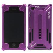 iPhone 4S Metal Transformers Case