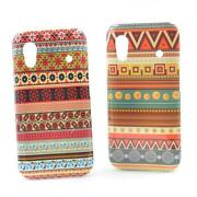 Samsung Galaxy Ace Colourful Case