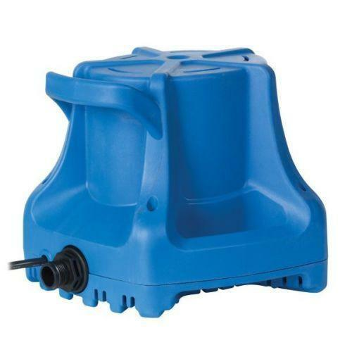 Little Giant Pool Cover Pump Ebay