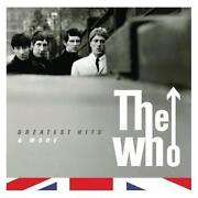 The Who CD Greatest Hits