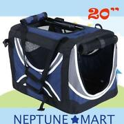 Folding Pet Carrier