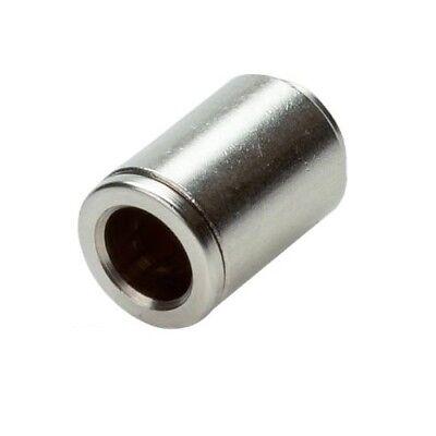 Pneumatik IQS Standard Steckkappe zum Verschließen von Schlauchleitungen,