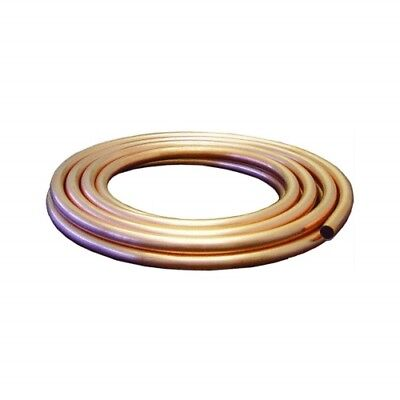 B And K Industries Ut04005 14 Od X 5 Ug Copper Tubing Coil