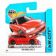 Honda Civic Diecast