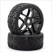 17mm RC Wheels