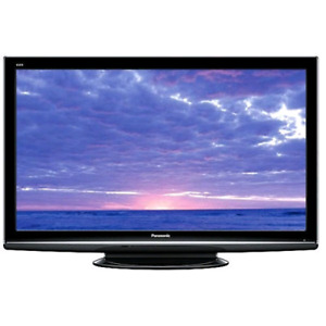 "Panasonic 50"" 1080p Plasma TV"