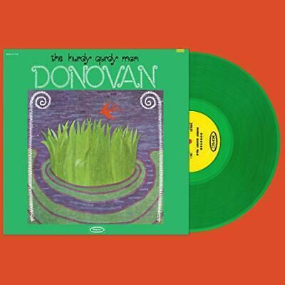DONOVAN - HURDY GURDY MAN [LP]