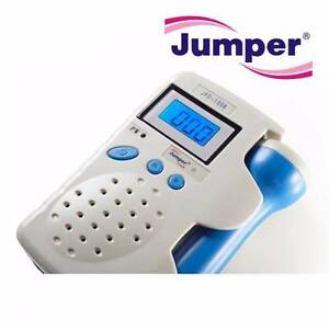 3MHZ Fetal Doppler LCD Ultrasound Baby Heart Monitor Pocket-gel i Sydney City Inner Sydney Preview