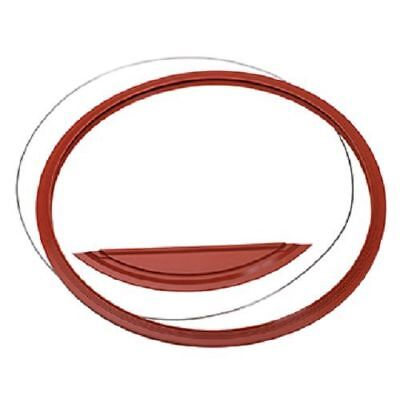 M11 Ultraclave Door Seal Gasket Dci 2195 High Quality Midmark 002-0504-00