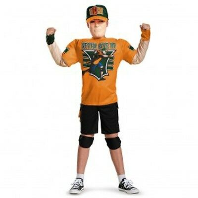 Jungen Kind Wwe John Cena - John Cena Kostüm Kind