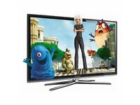 "*Great TV* Samsung 50"" PS50C680 Full HD 1080p Digital Freeview HD Plasma 3D TV + HDMI + Remote"