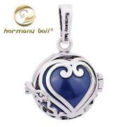 Harmony Ball Pendant