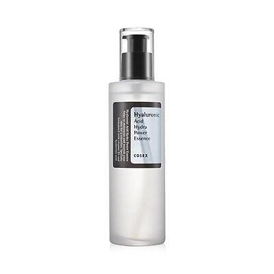 [COSRX] Hyaluronic Acid Hydra Power Essence - 100ml ROSEAU