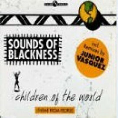 Sounds of Blackness | Single-CD | Children of the world