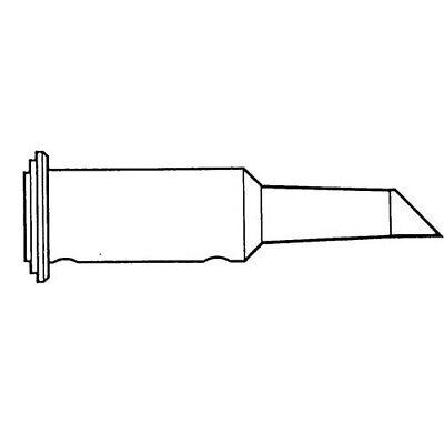 Weller Psi4 Ps Single Flat Hobbyist Tip 4.75mm For Psi100 Iron