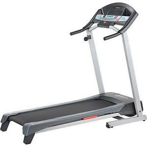 weslo g40 treadmill manual