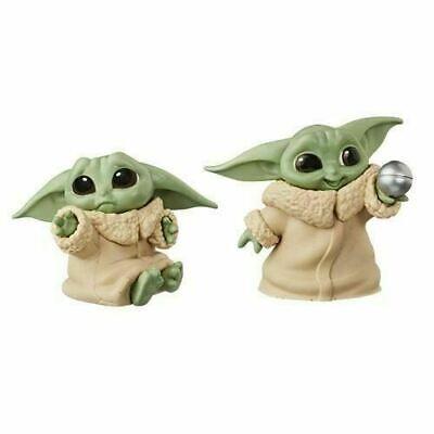 Disney Baby Yoda Star Wars The Mandalorian Kids Action Figures - FREE SHIPPING