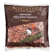 Bird Food Peanuts