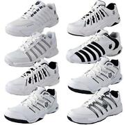 K Swiss Trainers