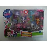 Littlest Pet Shop Skunk