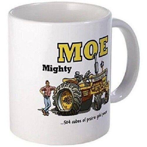 11oz mug Minneapolis Moline G1000s - Printed Ceramic Coffee Tea Cup Gift